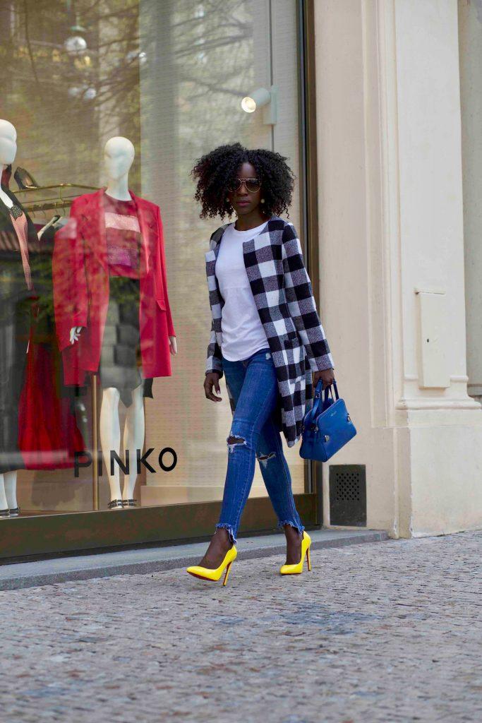 Top 7 ways to always look Chic
