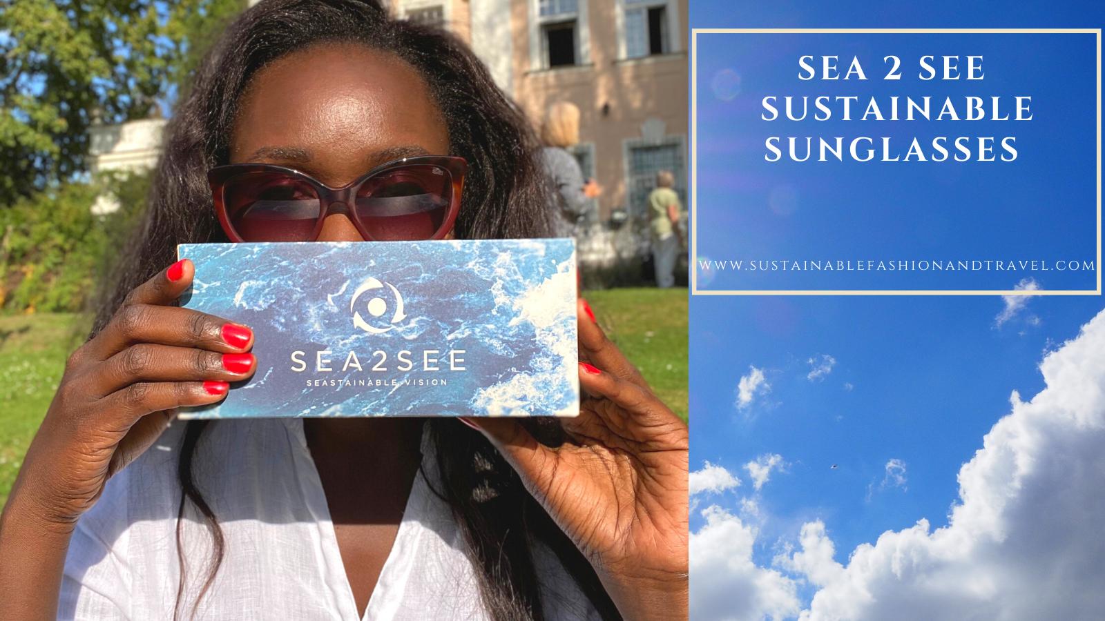 See2See eyewear