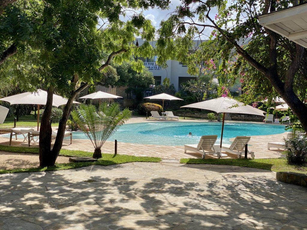 Kobe suite and resort